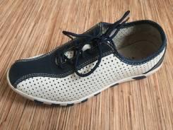 Туфли спортивные. 36