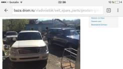 Toyota Land Cruiser. 100, 2UZ 1 HDTV