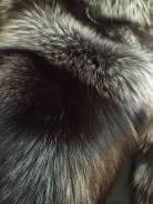 Шубы из чернобурки. 42, 44, 40-44