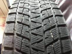 Bridgestone Blizzak DM-V1. Всесезонные, 2009 год, износ: 10%, 4 шт