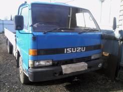 Isuzu Elf. Продаёться грузовик isuzu elf, 4 300 куб. см., 3 000 кг.