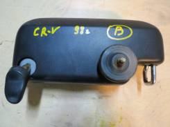 Дворник двери багажника. Honda CR-V, RD1