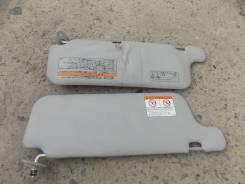 Кронштейн козырька солнцезащитного. Toyota Probox, NCP51V