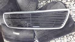 Решетка радиатора. Lexus LS430, UCF30 Toyota Celsior, UCF31, UCF30 Двигатель 3UZFE