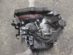 Механическая коробка переключения передач. Opel Insignia Двигатель A18XER
