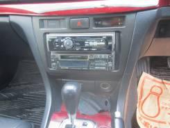 Консоль панели приборов. Toyota Mark II, JZX110, GX110
