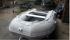 Одиссей. 2016 год год, длина 3,60м., двигатель подвесной
