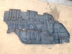 Защита двигателя. Toyota Camry, AVV50 Двигатель 2ARFXE