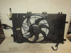 Диффузор. Opel Insignia Двигатель A18XER