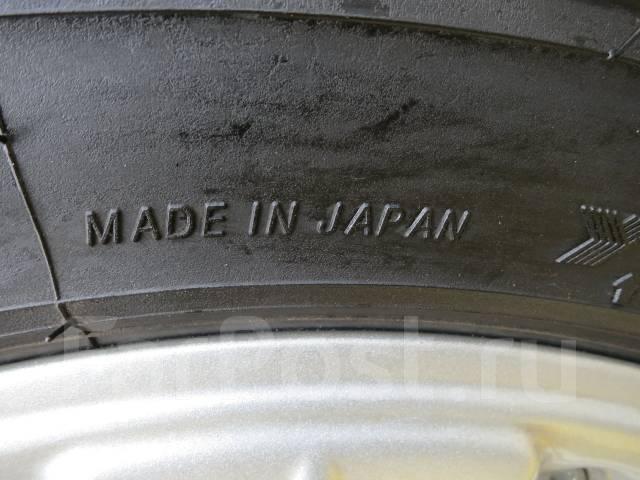 Yokohama Geolandar I/T G072. Всесезонные, износ: 20%, 2 шт