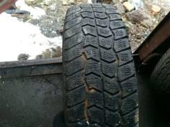 Dunlop Graspic HS-V. Всесезонные, износ: 50%, 1 шт