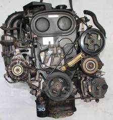 Двигатель в сборе. Mitsubishi: Lancer Cedia, Dion, Galant, Lancer, Aspire, Libero Двигатель 4G93T