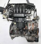 Двигатель. Mitsubishi: Dingo, Lancer Cedia, Legnum, Dion, Galant, Minica, RVR, Aspire, Lancer