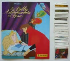 Альбом Walt Disney La Bella Addormentata nel Bosco. Panini