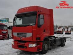 Renault Premium. , 10 837 куб. см., 11 260 кг.
