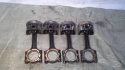 Шатун. Mazda 323, BJ Mazda Familia S-Wagon, BJ5W, BJFW, BJ8W Mazda Familia, BJFW, BJ5W, BJ8W Двигатели: ZLDE, ZLVE, ZL