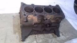 Блок цилиндров. Mazda 323, BJ Mazda Familia S-Wagon, BJ5W, BJFW, BJ8W Mazda Familia, BJFW, BJ5W, BJ8W Двигатели: ZLDE, ZLVE, ZL