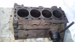 Блок цилиндров. Daewoo Nexia ЗАЗ Шанс Chevrolet Lanos Двигатель A15SMS