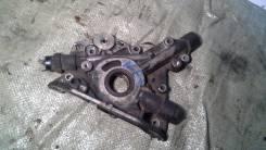 Насос масляный. Daewoo Nexia ЗАЗ Шанс Chevrolet Lanos Двигатель A15SMS