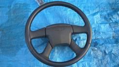 Руль. Chevrolet TrailBlazer