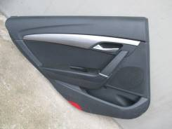 Обшивка двери. Hyundai i40