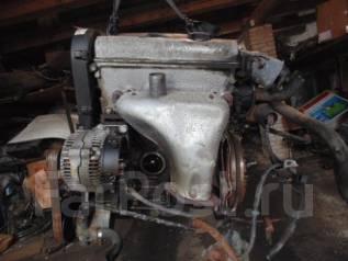 Двигатель в сборе. Volkswagen Golf Двигатель AEE. Под заказ