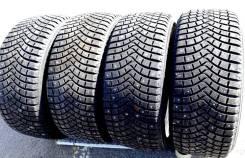 Michelin Latitude X-Ice North. Зимние, шипованные, 2015 год, износ: 5%, 4 шт