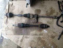 Привод. Mazda Axela, BK3P, BKEP, BK5P
