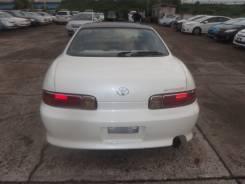 Крышка багажника. Toyota Soarer, JZZ30