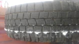 Dunlop. Зимние, без шипов, 2011 год, износ: 10%, 6 шт
