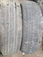 Bridgestone Dueler H/L D683. Всесезонные, 2003 год, износ: 40%, 2 шт