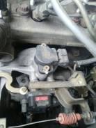 Датчик с педали газа. Mitsubishi Challenger, K97WG Двигатель 4M40