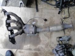 Коллектор выпускной. Mazda Axela, BK3P, BKEP, BK5P Mazda Mazda3 Двигатели: LFVDS, LFVE, LFDE
