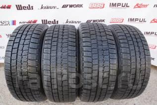 Dunlop Winter Maxx. Зимние, без шипов, 2013 год, без износа, 2 шт