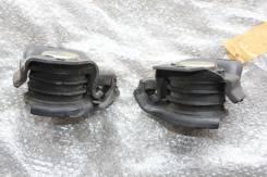 Подушка двигателя. Nissan Elgrand, AVWE50 Двигатель QD32ETI
