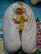 Подушки для беременных. 44, 46