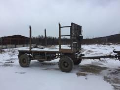 ПВ95, 1990. Продам прицеп с ПТС, 10 000 кг.