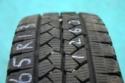 Bridgestone Blizzak VL1. Зимние, без шипов, 2014 год, износ: 10%, 2 шт