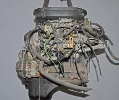 Двигатель. Mitsubishi Emeraude, E72A Двигатель 4G93