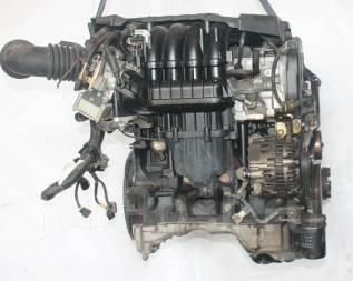 Двигатель в сборе. Mitsubishi: Aspire, Galant, Dion, Legnum, Dingo, Lancer, RVR, Minica, Lancer Cedia