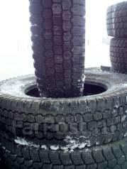 Bridgestone Blizzak W965. Зимние, без шипов, 2004 год, износ: 5%, 2 шт