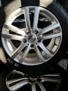 Sparco. 7.5x17, 5x120.00, ET38, ЦО 72,5мм.