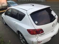 Крыло. Mazda Axela Mazda Mazda3