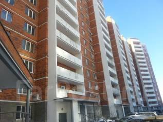 1-комнатная, улица Ватутина 4а. 64, 71 микрорайоны, частное лицо, 31 кв.м. Дом снаружи
