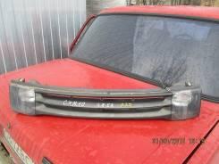 Решетка радиатора. Toyota Estima Lucida, CXR20