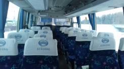 САНЛОНГ SLK6793F1A, 2008. Продам автобус Санлонг SLK6793F1A, 4 500 куб. см., 28 мест