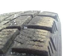 Bridgestone Blizzak Revo1. Зимние, без шипов, 2010 год, износ: 10%, 1 шт