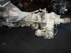 Механическая коробка переключения передач. Mitsubishi Delica