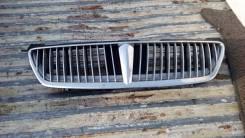 Решетка радиатора. Nissan Bluebird Sylphy, QNG10, QG10, TG10, FG10, VEW10, VSW10 Двигатели: CD20, GA16DS, QG18DE, QR20DD, QG15DE
