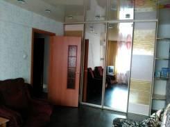 1-комнатная, улица Комсомольская 82. Центральный район, частное лицо, 32 кв.м.